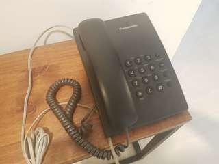 Home line telephone