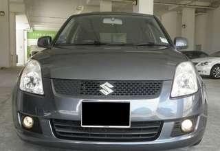 Suzuki Swift 1.2cc A 🇸🇬