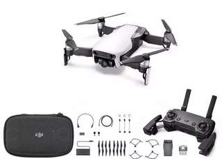 DJI Mavic Air MY set