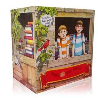 🚚 Magic Treehouse Box Set (Books 1 to 28)