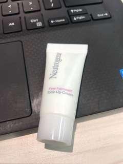 Neutrogena tone up cream