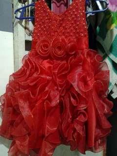 Big joy gown