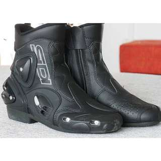 SIDI Apex, Motorcycle Boots, size 40