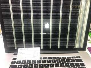 MacBook Pro LCD display