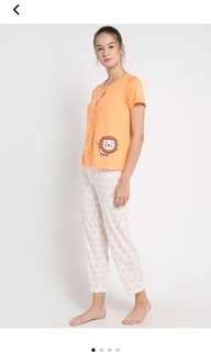 Lion Pyjama Set (Size S)