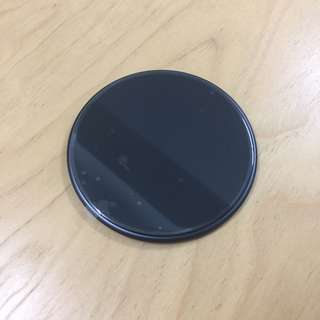 Wireless Charger - space gray