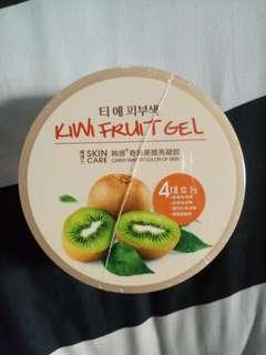 Kiwi Fruit Soothing Gel