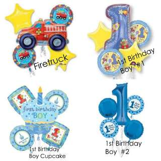 🚚 SALE !  Now - 15th Aug ; Balloon Bouquet with free mail.