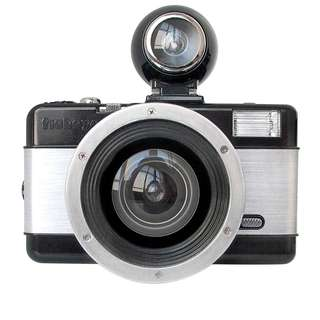 1478. Lomographic Fisheye Number 2 Camera