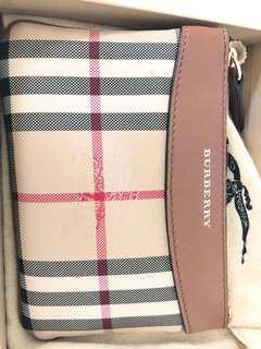 Burberry Pouch #july100