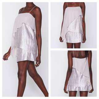 """Size L/AU12 - [BNWT] - """"On Her Way Dress"""" by ISLA"""