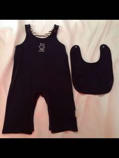 Mothercare jumpsuit