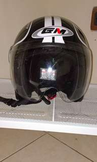 Helm GM Classic Vint