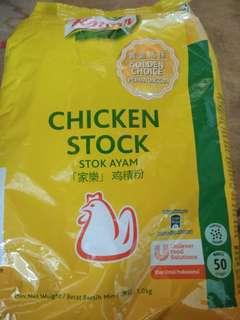 Chiken stock KN