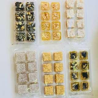 紹香園 傳統軟糖