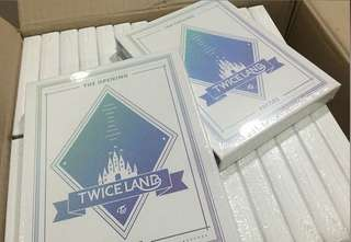 [Preorder] TWICE-TWICELAND OPENING ENCORE CONCERT Blu-Ray