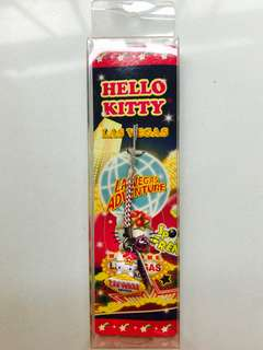 Hello Kitty電話繩