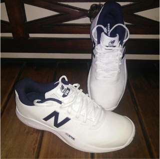 New Balance Tennis Series 996v3 (NEGO TIPIS)