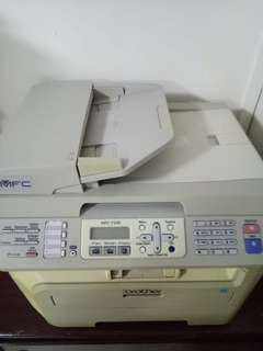 Brother Printer MFC - 7340