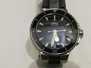 ORIS DIVERS AUTOMATIC WATCH (36mm)