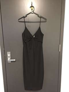 Zimmermann Size 1 Midi Dress