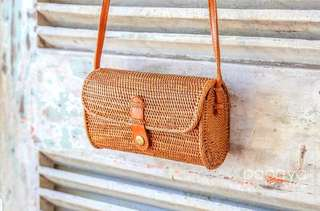 Authentic Bali bags