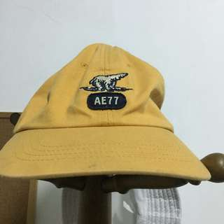 🚚 AE老帽