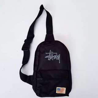 Stussy Shoulder Bag Original