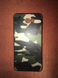 Camouflage Case for J7 Prime