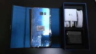 100% Brand New Samsung Galaxy S7 Edge