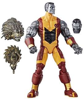 Marvel Legends - Colossus (訂)