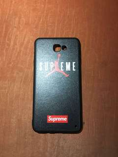 Supreme Case for J7 Prime
