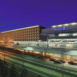 Tokyo / Japan Haneda Excel Hotel Tokyu - 1 night stay