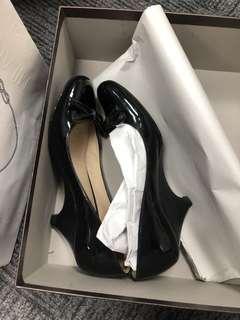 🎁🎁🎁90%New $3500 4對MOSCHINO Prada 清櫃鞋
