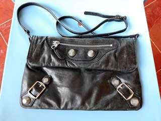 Balenciaga Inspired Sling Bag
