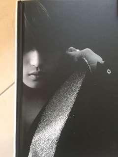 Kim Jaejoong : Intermodulation Photobook