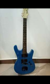 Electric Guitar elektrik gitar