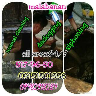 Malabanan 24 hours services