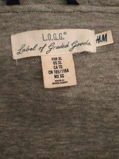 H&M Original Jacket ( made in Bangladesh )