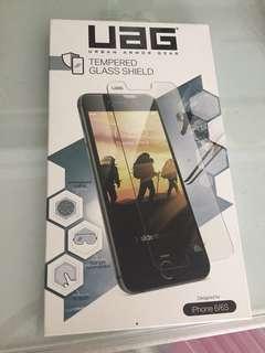 Original iPhone 6 6s tempered glass