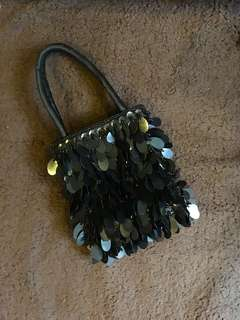 Small Party hand bag