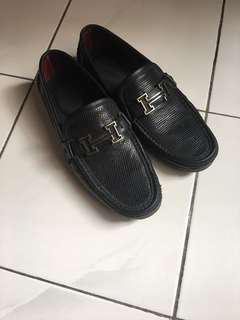 Leather Shoe/Kasut Kulit
