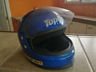Karting Helmet