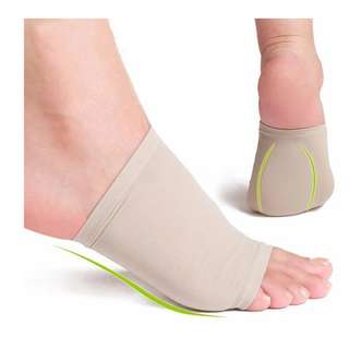 Arch Support/ Pain Foot Support/ Flat Foot Support / Leg Pain - 1 Pair (2 pcs)