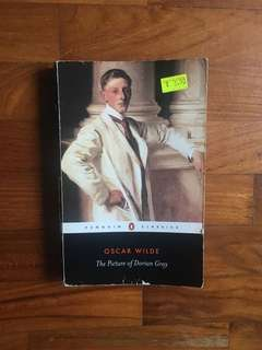 Oscar Wilde - The Picture of Dorian Gray (Penguin Classics, 2003)