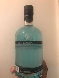 London No.1 Gin