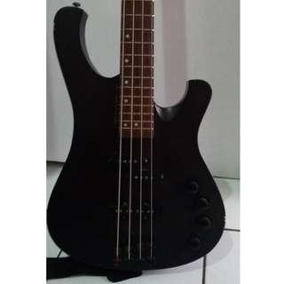 Active Bass Gillmore GB 500