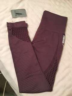 Gymshark seamless energy high waisted leggings