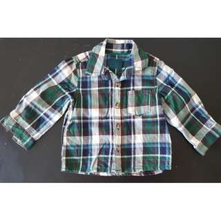 MOTHERCARE Shirt for boy
