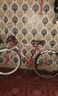 Sepeda pixi